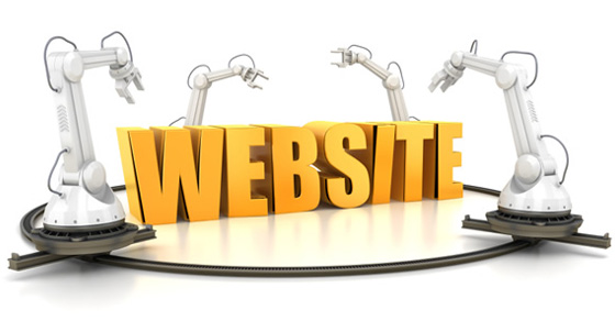 Find the best interface of having the website made