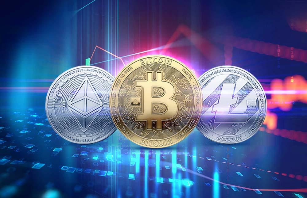 Picking A Bitcoin